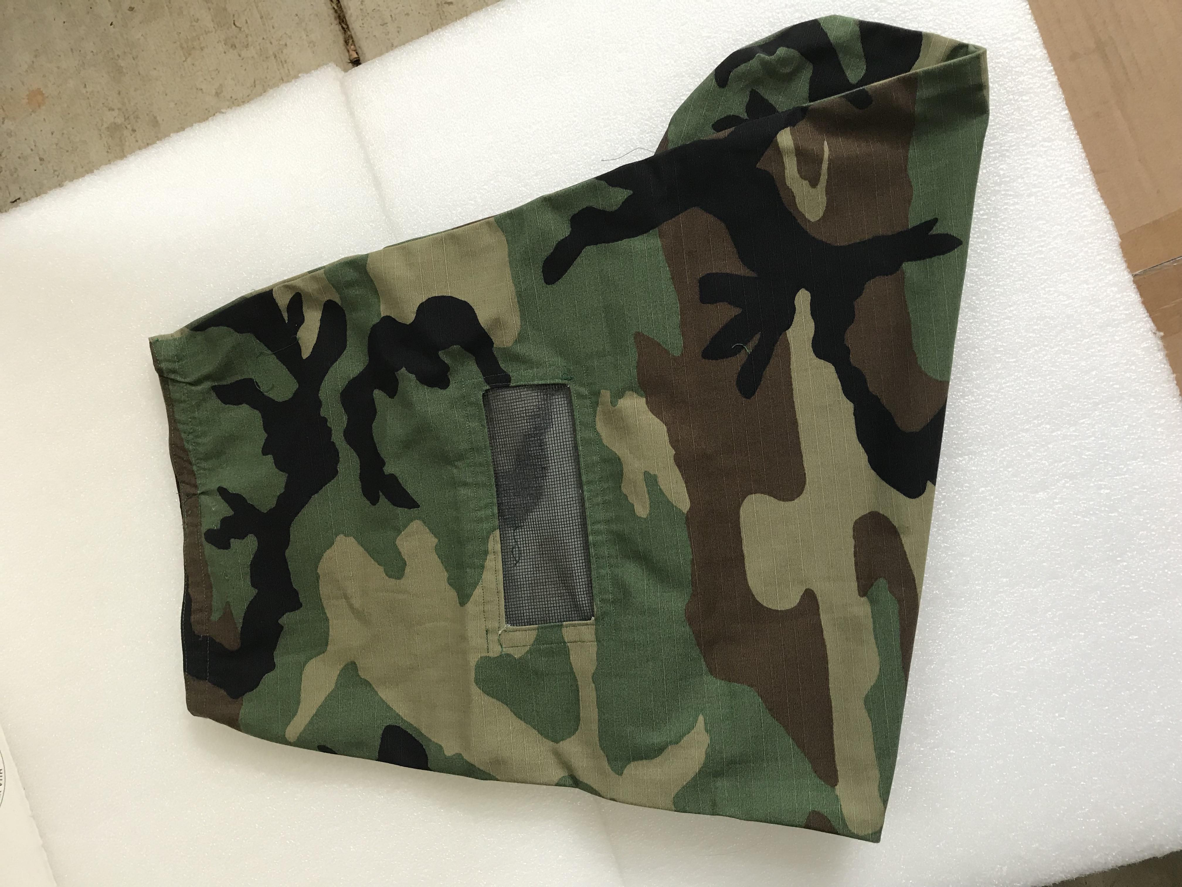 Tailing Filter Bag