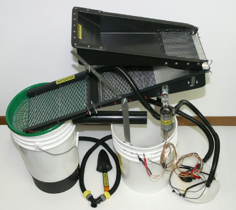 Micro-Concentrator